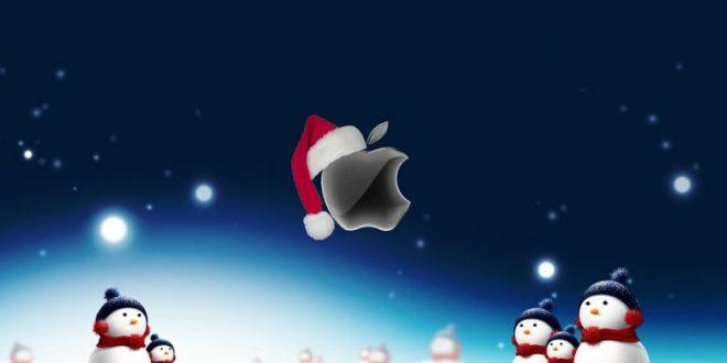 «سورپرایز کریسمس» اپل در راه است