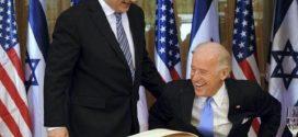 نتانیاهو: گفتگوی گرمی با بایدن داشتیم