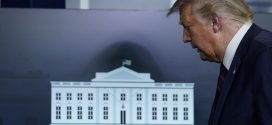 دموکراتها میخواهند ترامپ را به شکل تحقیرآمیز و توهینآمیزی بدرقه کنند