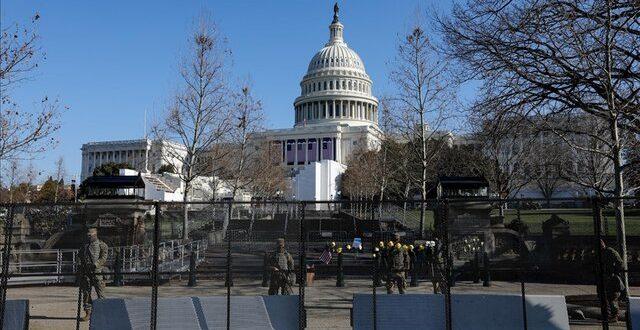 کسری بودجه دولت آمریکا از سه تریلیون دلار گذشته است