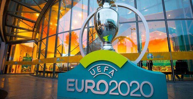 برنامه و گروهبندی یورو ۲۰۲۰ به وقت ایران + نتایج