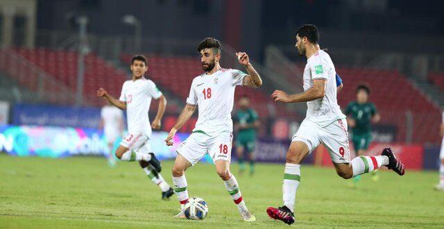 سایه کرونا روی آسیا؛ بازیها متمرکز به نفع ایران میشود؟