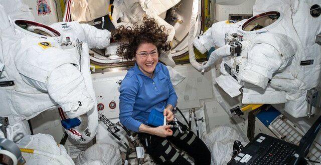 برابری در ایستگاه فضایی به نفع فضانوردان است یا به ضرر آنها؟
