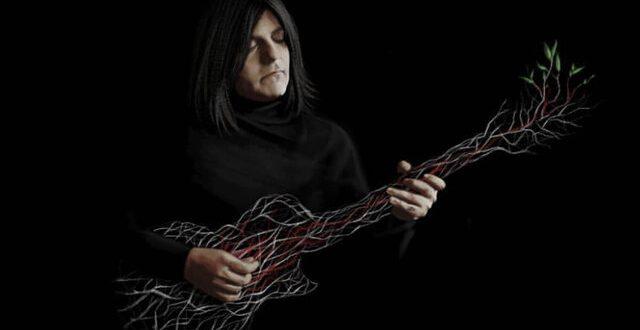 کاوه یغمایی پس از ۵ سال آلبوم منتشر میکند