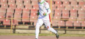 دختر نوجوان ایران بهترین فوتبالیست کافا شد